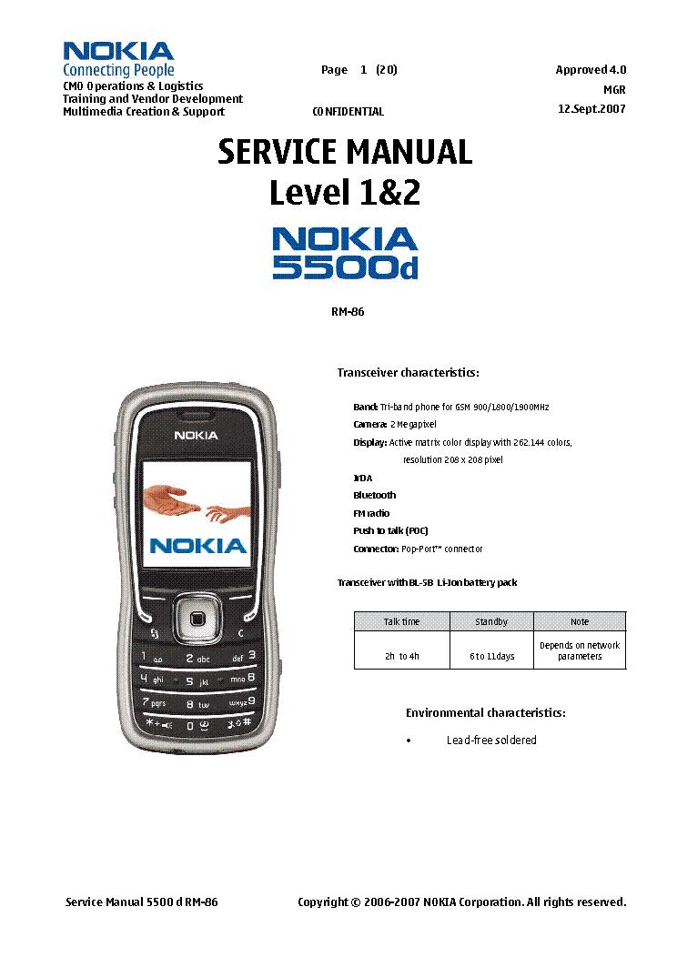 nokia 6800 nsb 9 sch service manual download schematics eeprom rh elektrotanya com Nokia 6210 Nokia E61